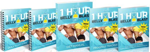 1 Hour Belly Blast Diet