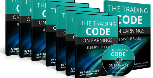 The Trading Code Cover