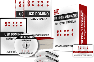 US Domino Survivor
