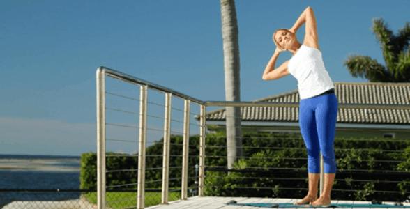 Yoga Burn Discount