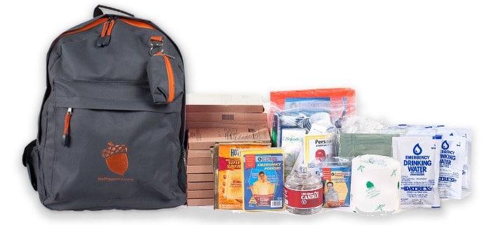 24-Hour Survival Kit
