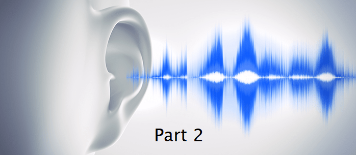 Learn About the Tinnitus Condition (Part 2)