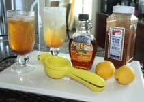 Lemonade Diet - The Master Cleanse