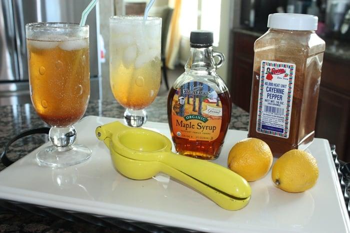 Lemonade Diet - The Master Cleanse
