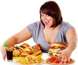 Obesity - Eating Disorder