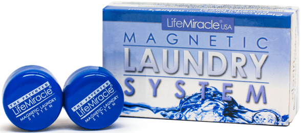 Magnetic Laundry System Discount