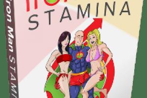 Iron Man Stamina