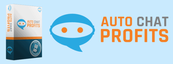 Auto Chat Profits Cover