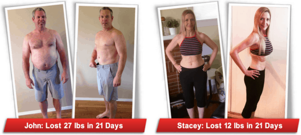 The Flat Belly Fix Discount
