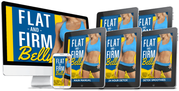 Flat and Firm Belly Discount