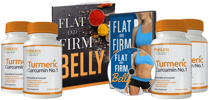 Menopause Belly Support System