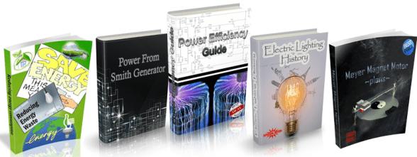 Power Efficiency Guide Discount