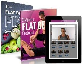 The Flat Belly Fix Bonuses