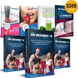 Fat Decimator System