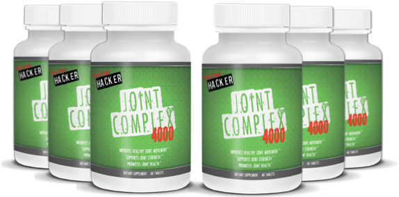 PainLess Nutritionals Joint Complex 4000 Discount