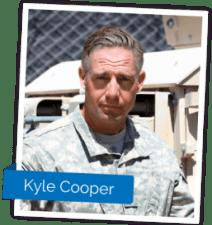 Kyle Cooper