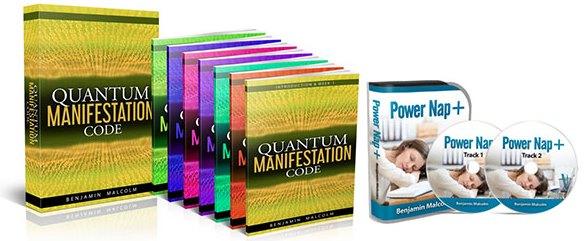 Quantum Manifestation Code Discount