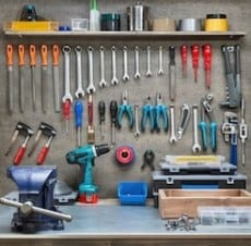 Tool Selection