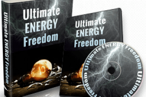Ultimate Energy Freedom