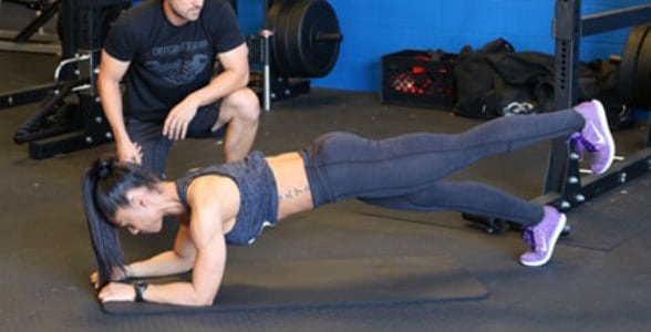 Unlock Your Glutes Cover