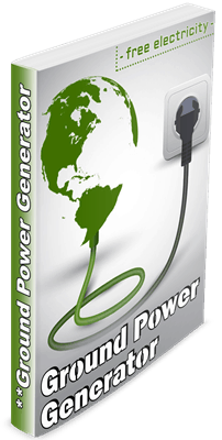 Ground Power Generator e-Cover