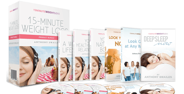 15-Minute Weight Loss Discount