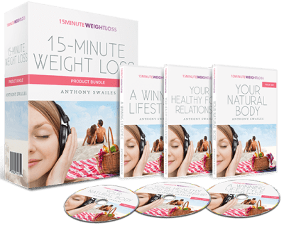 15-Minute Weight Loss