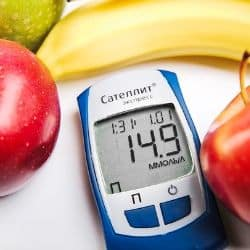 Diabetes Condition