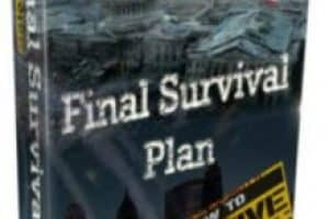 Final Survival Plan