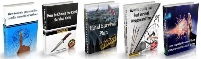 Final Survival Plan Package