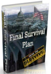 Final Survival Plan