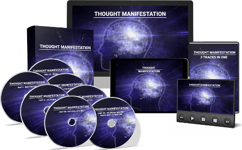 Thought Manifestation