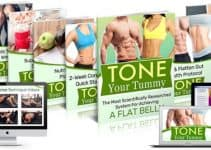 Tone Your Tummy