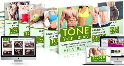 Tone Your Tummy Discount