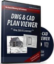 DWG / CAD Plan Viewer