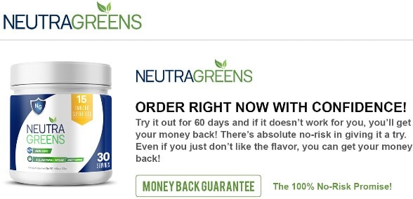 Neutra Greens Cover