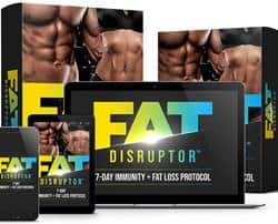 Fat Disruptor Box