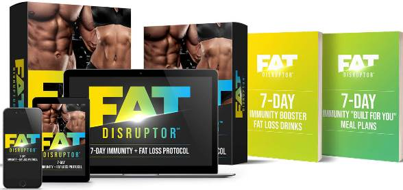 Fat Disruptor Cover