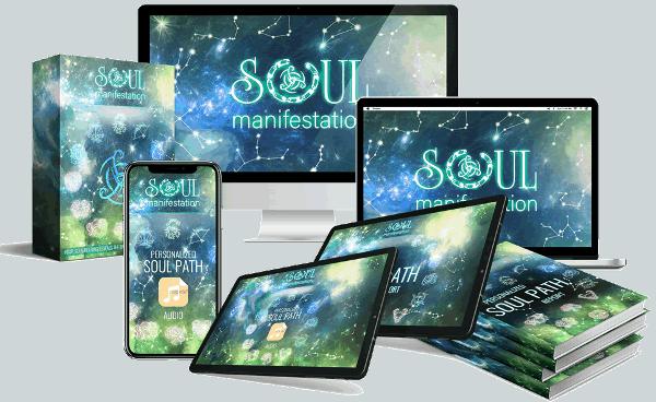Soul Manifestation Bundle