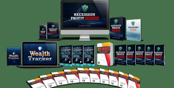 Recession Profit Secrets Bundle