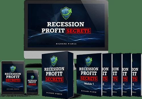 Recession Profit Secrets System