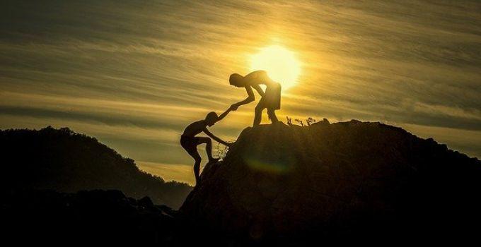 Success after Struggle