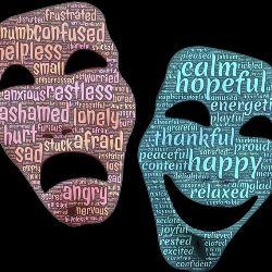 Positive vs Negative Inspiration